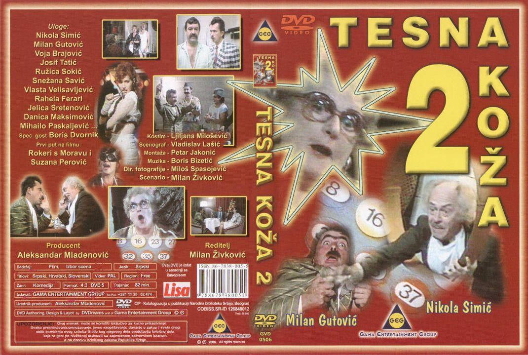Tesna Koza 4
